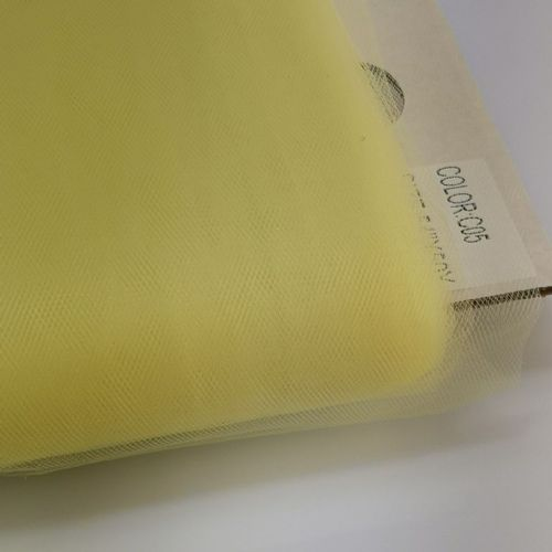 Light Yellow | Nylon 54"